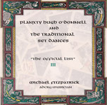 The Official List III - Planxty